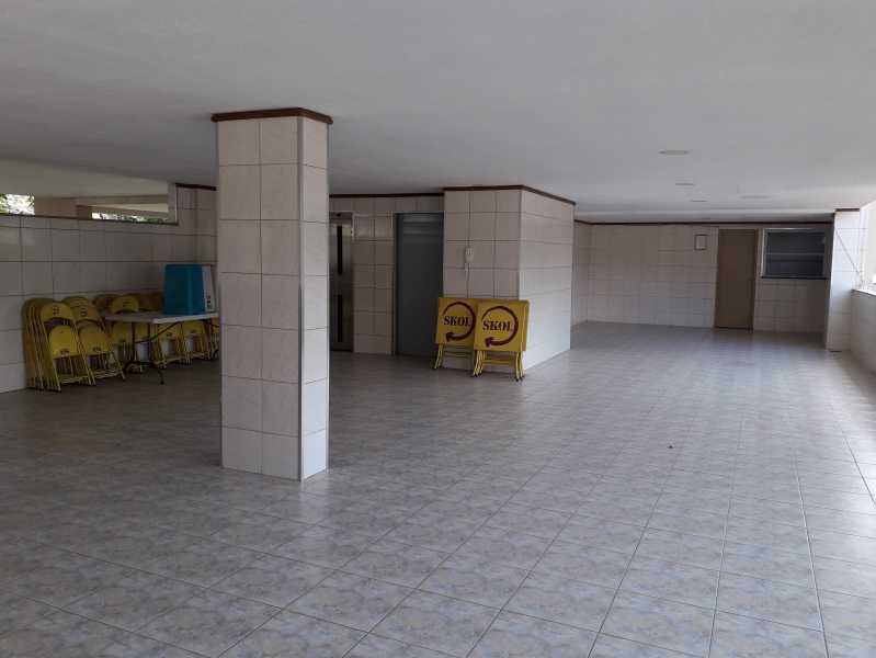 13 - Apartamento 2 quartos à venda Taquara, Rio de Janeiro - R$ 280.000 - FRAP21612 - 14