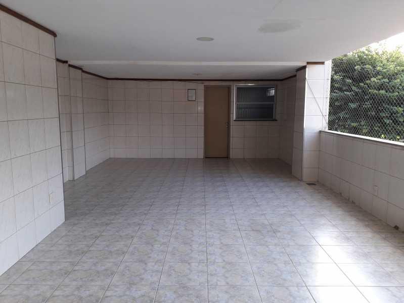 14 - Apartamento 2 quartos à venda Taquara, Rio de Janeiro - R$ 280.000 - FRAP21612 - 15