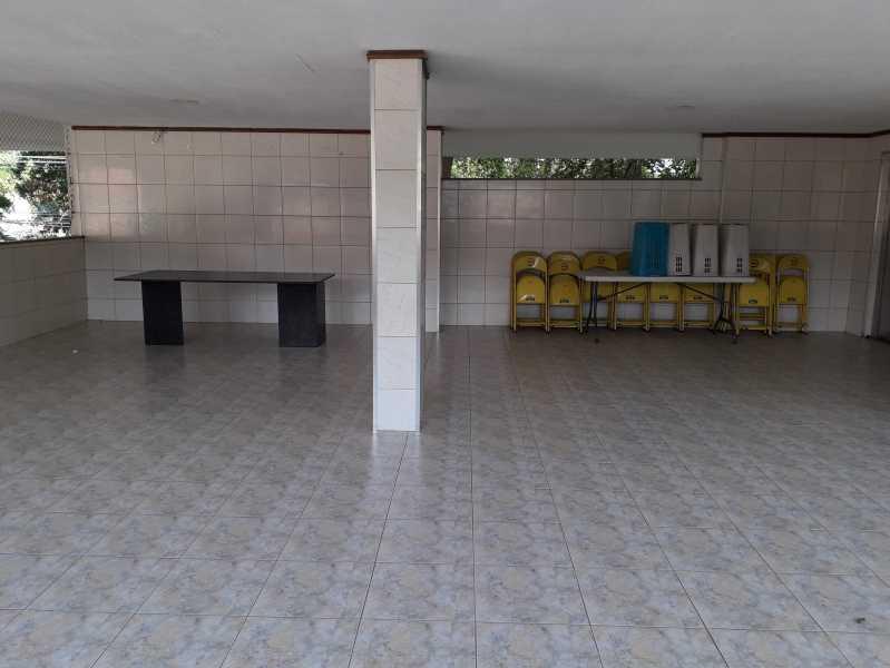 16 - Apartamento 2 quartos à venda Taquara, Rio de Janeiro - R$ 280.000 - FRAP21612 - 17