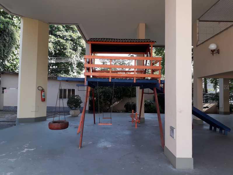 18 - Apartamento 2 quartos à venda Taquara, Rio de Janeiro - R$ 280.000 - FRAP21612 - 19