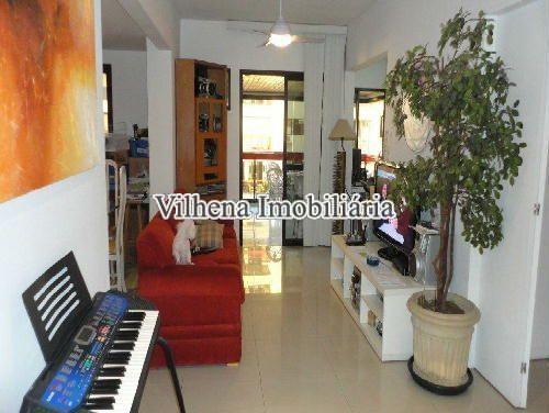 FOTO3 - Apartamento Avenida Prefeito Dulcídio Cardoso,Barra da Tijuca,Rio de Janeiro,RJ À Venda,2 Quartos,97m² - FA22028 - 1
