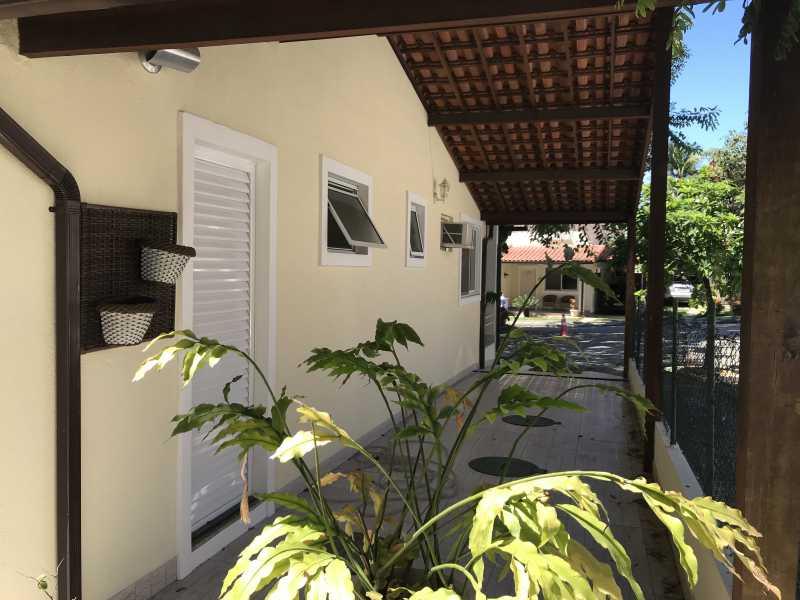 03 - Casa em Condomínio 2 quartos à venda Pechincha, Rio de Janeiro - R$ 550.000 - FRCN20078 - 4