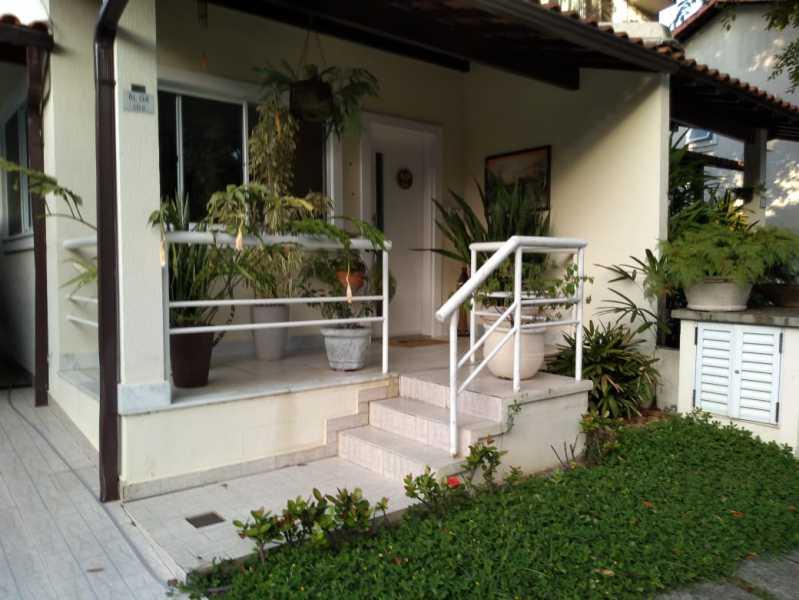 04 - Casa em Condomínio 2 quartos à venda Pechincha, Rio de Janeiro - R$ 550.000 - FRCN20078 - 5