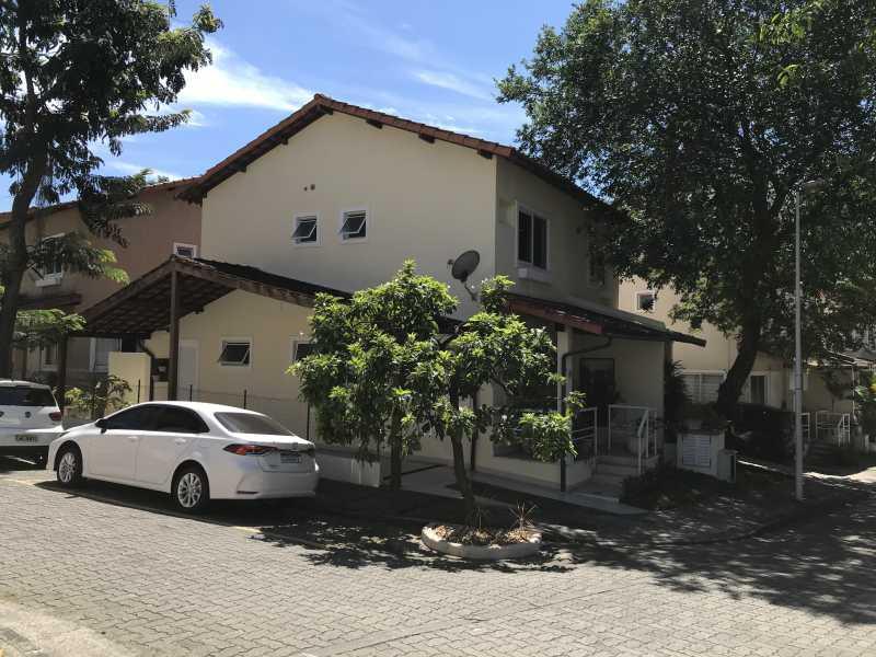 05 - Casa em Condomínio 2 quartos à venda Pechincha, Rio de Janeiro - R$ 550.000 - FRCN20078 - 6