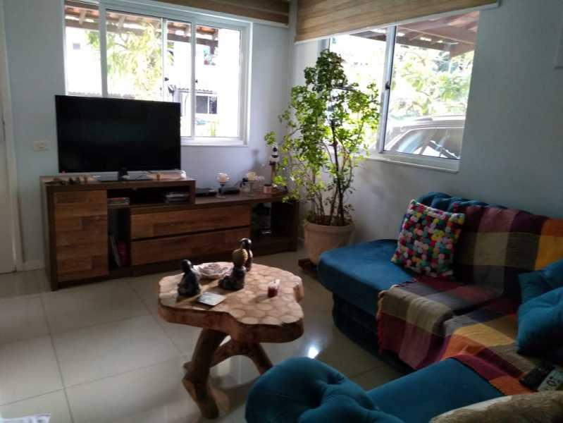 07 - Casa em Condomínio 2 quartos à venda Pechincha, Rio de Janeiro - R$ 550.000 - FRCN20078 - 8