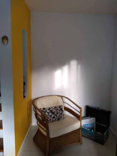 10 - Casa em Condomínio 2 quartos à venda Pechincha, Rio de Janeiro - R$ 550.000 - FRCN20078 - 11