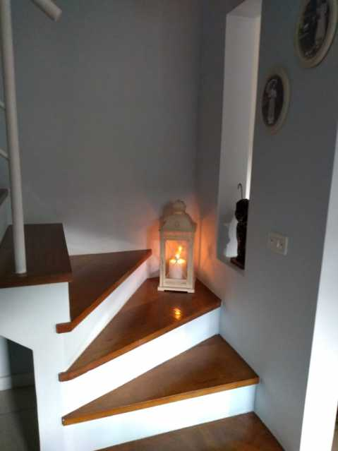 11 - Casa em Condomínio 2 quartos à venda Pechincha, Rio de Janeiro - R$ 550.000 - FRCN20078 - 12