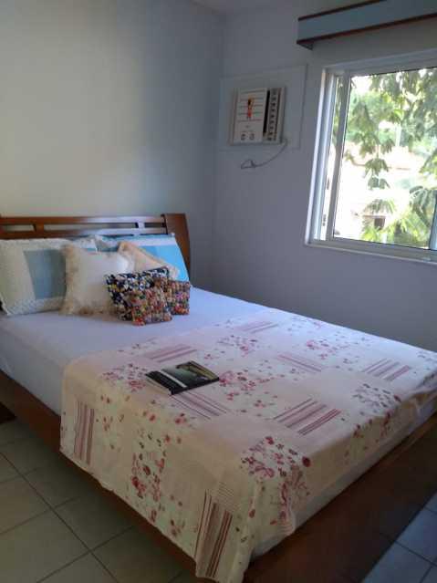 12 - Casa em Condomínio 2 quartos à venda Pechincha, Rio de Janeiro - R$ 550.000 - FRCN20078 - 13