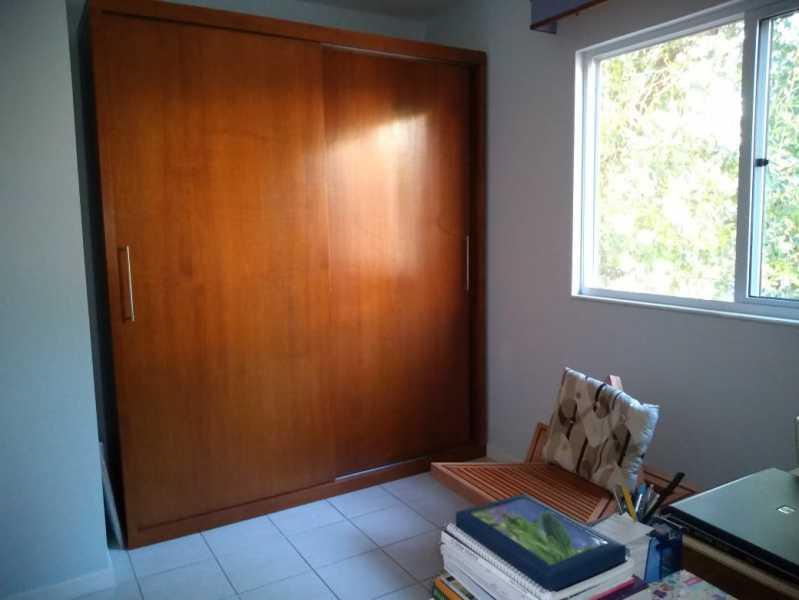15 - Casa em Condomínio 2 quartos à venda Pechincha, Rio de Janeiro - R$ 550.000 - FRCN20078 - 16