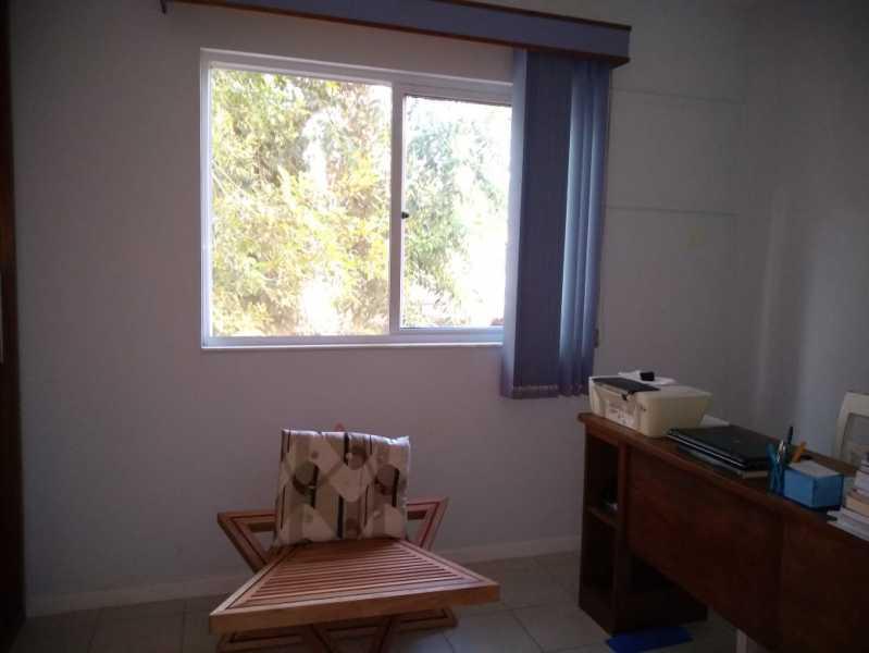16 - Casa em Condomínio 2 quartos à venda Pechincha, Rio de Janeiro - R$ 550.000 - FRCN20078 - 17