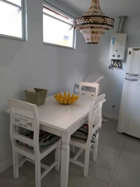 19 - Casa em Condomínio 2 quartos à venda Pechincha, Rio de Janeiro - R$ 550.000 - FRCN20078 - 20