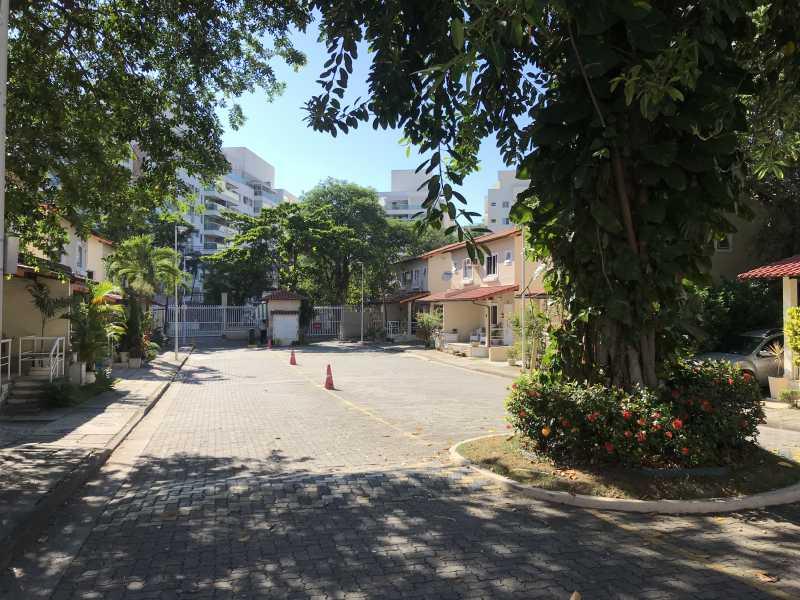 21 - Casa em Condomínio 2 quartos à venda Pechincha, Rio de Janeiro - R$ 550.000 - FRCN20078 - 22