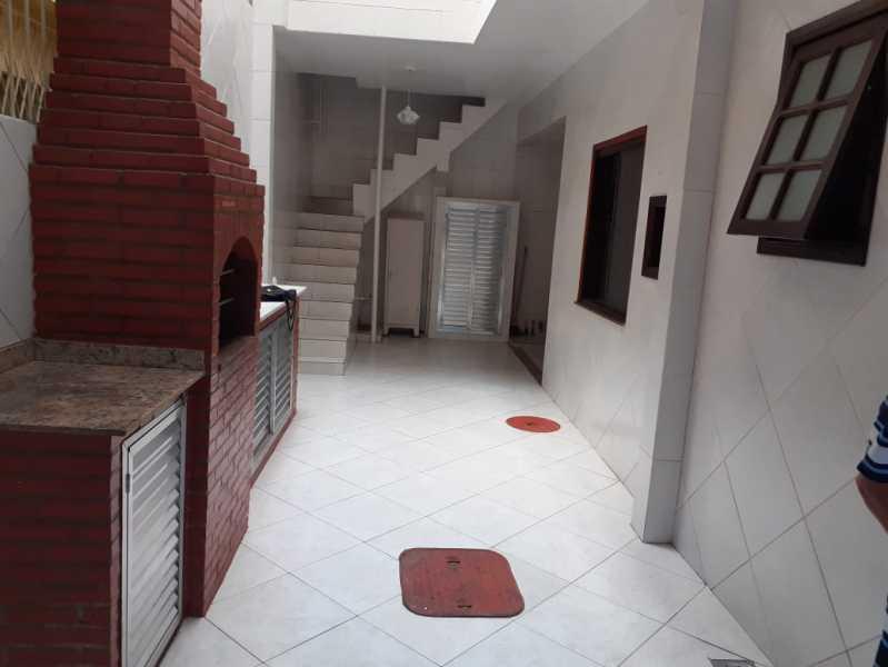 WhatsApp Image 2020-10-31 at 1 - Casa de Vila 3 quartos à venda Anil, Rio de Janeiro - R$ 620.000 - FRCV30024 - 29