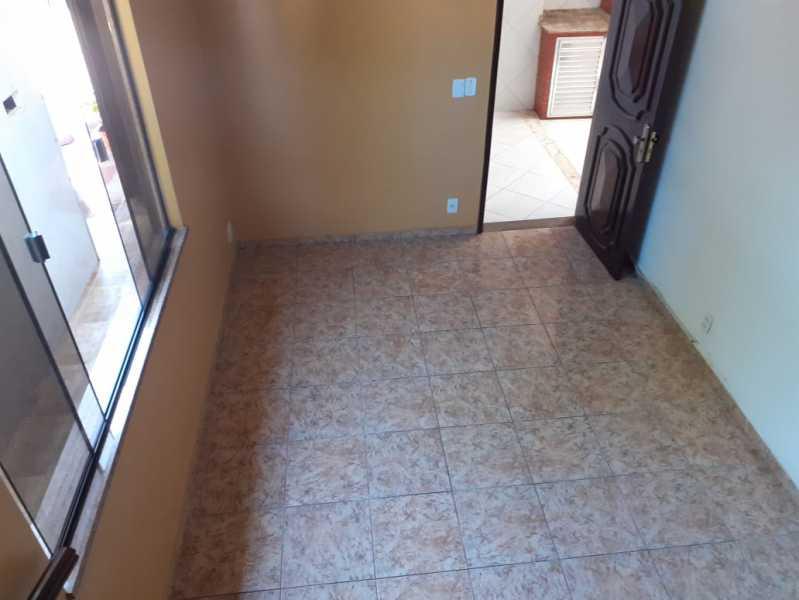 WhatsApp Image 2020-10-31 at 1 - Casa de Vila 3 quartos à venda Anil, Rio de Janeiro - R$ 620.000 - FRCV30024 - 7