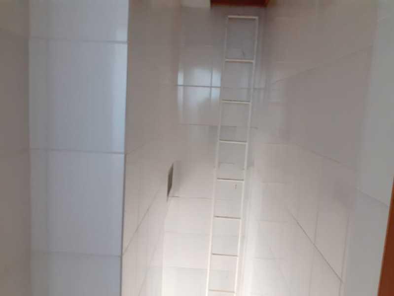 WhatsApp Image 2020-10-31 at 1 - Casa de Vila 3 quartos à venda Anil, Rio de Janeiro - R$ 620.000 - FRCV30024 - 20