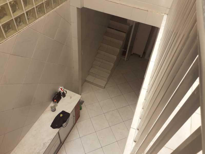 WhatsApp Image 2020-10-31 at 1 - Casa de Vila 3 quartos à venda Anil, Rio de Janeiro - R$ 620.000 - FRCV30024 - 31