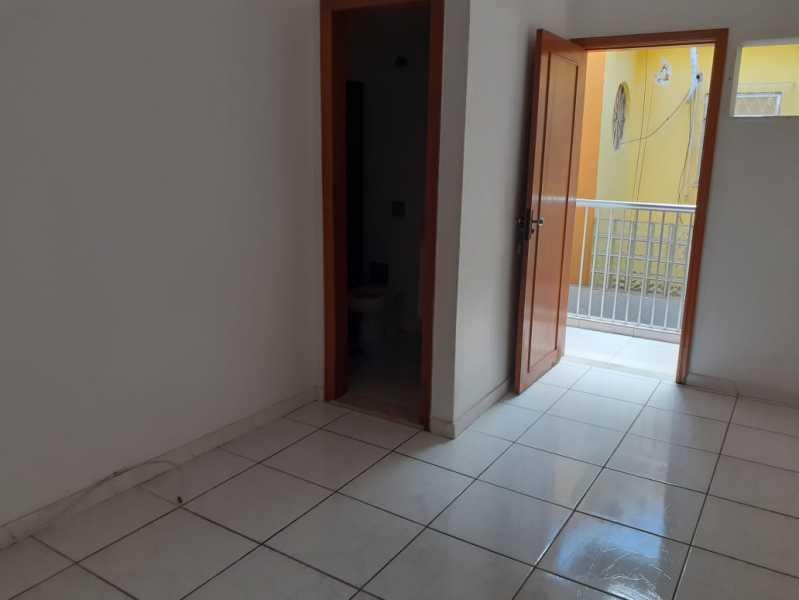 WhatsApp Image 2020-10-31 at 1 - Casa de Vila 3 quartos à venda Anil, Rio de Janeiro - R$ 620.000 - FRCV30024 - 6