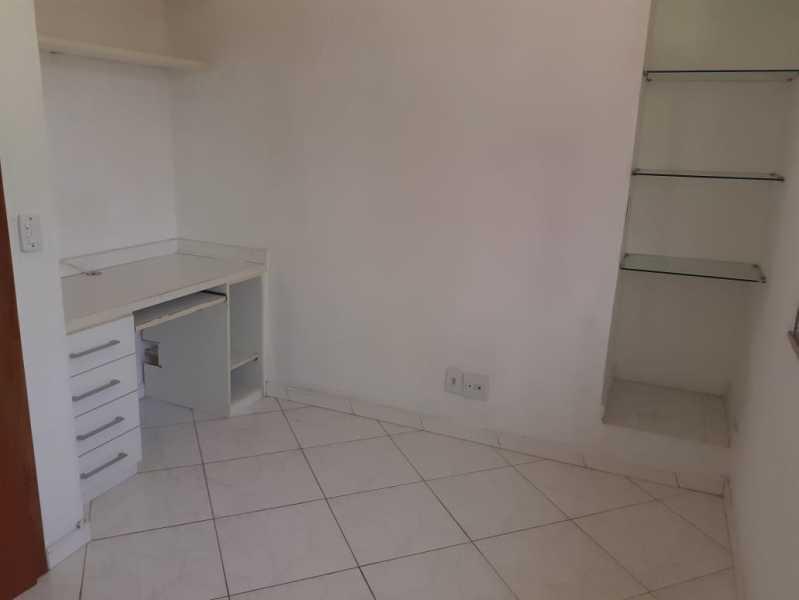 WhatsApp Image 2020-10-31 at 1 - Casa de Vila 3 quartos à venda Anil, Rio de Janeiro - R$ 620.000 - FRCV30024 - 14
