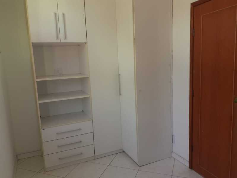 WhatsApp Image 2020-10-31 at 1 - Casa de Vila 3 quartos à venda Anil, Rio de Janeiro - R$ 620.000 - FRCV30024 - 17
