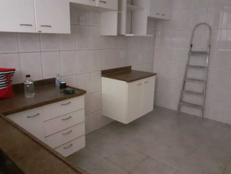 WhatsApp Image 2020-10-31 at 1 - Casa de Vila 3 quartos à venda Anil, Rio de Janeiro - R$ 620.000 - FRCV30024 - 22