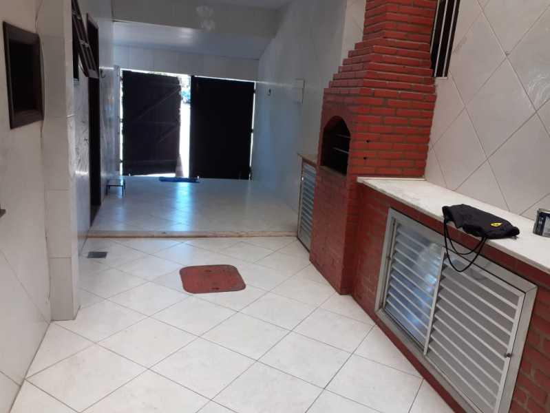 WhatsApp Image 2020-10-31 at 1 - Casa de Vila 3 quartos à venda Anil, Rio de Janeiro - R$ 620.000 - FRCV30024 - 30