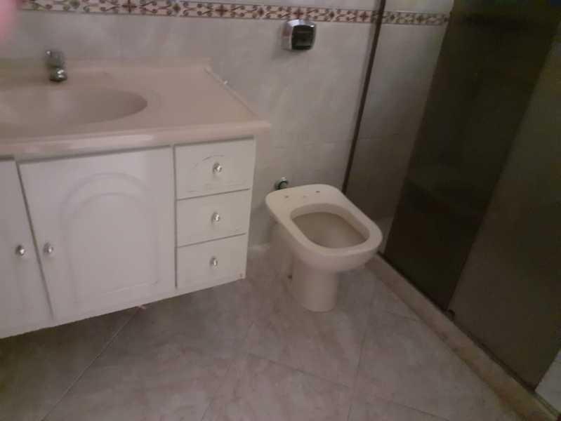 WhatsApp Image 2020-10-31 at 1 - Casa de Vila 3 quartos à venda Anil, Rio de Janeiro - R$ 620.000 - FRCV30024 - 27