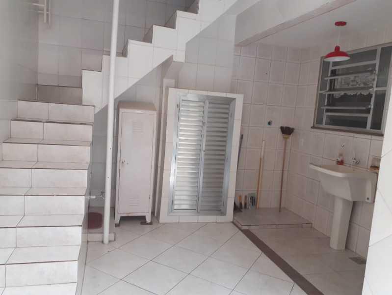 WhatsApp Image 2020-10-31 at 1 - Casa de Vila 3 quartos à venda Anil, Rio de Janeiro - R$ 620.000 - FRCV30024 - 26