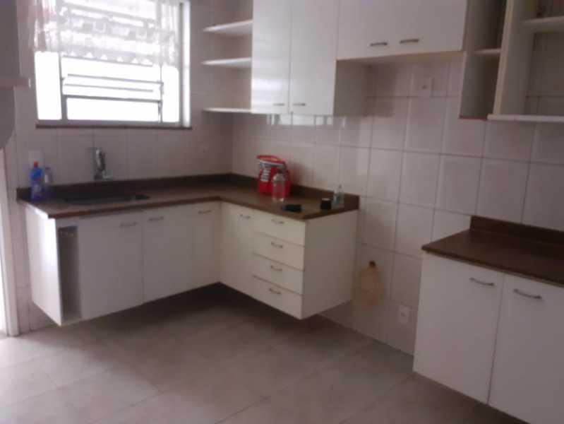 WhatsApp Image 2020-10-31 at 1 - Casa de Vila 3 quartos à venda Anil, Rio de Janeiro - R$ 620.000 - FRCV30024 - 23