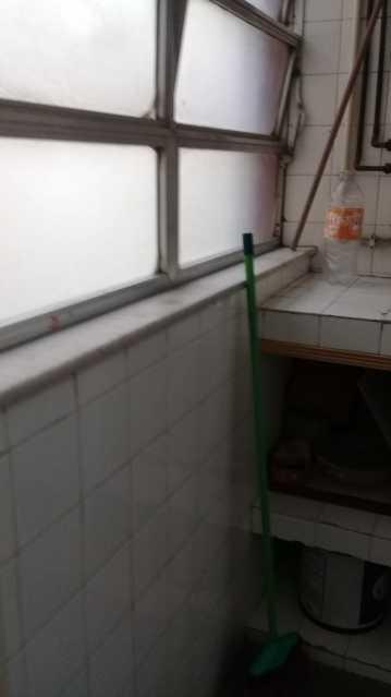 20201030_092343 - Apartamento 3 quartos à venda Del Castilho, Rio de Janeiro - R$ 245.000 - MEAP30345 - 21
