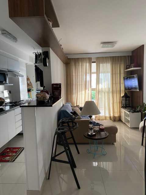 03 - Apartamento 3 quartos à venda Recreio dos Bandeirantes, Rio de Janeiro - R$ 500.000 - FRAP30675 - 4