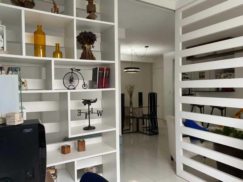 05 - Apartamento 3 quartos à venda Recreio dos Bandeirantes, Rio de Janeiro - R$ 500.000 - FRAP30675 - 6