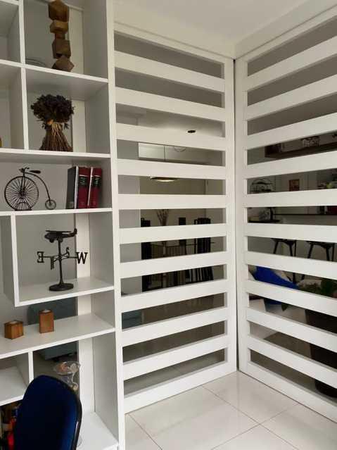 06 - Apartamento 3 quartos à venda Recreio dos Bandeirantes, Rio de Janeiro - R$ 500.000 - FRAP30675 - 7