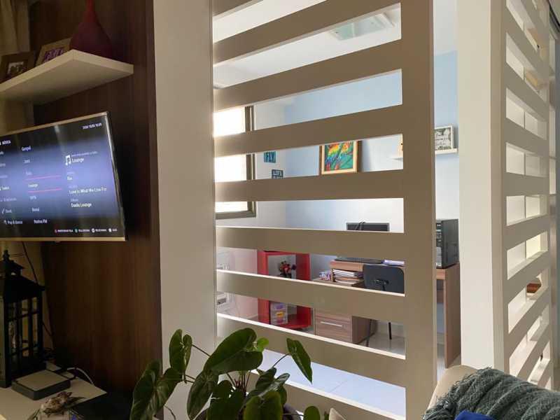 07 - Apartamento 3 quartos à venda Recreio dos Bandeirantes, Rio de Janeiro - R$ 500.000 - FRAP30675 - 8
