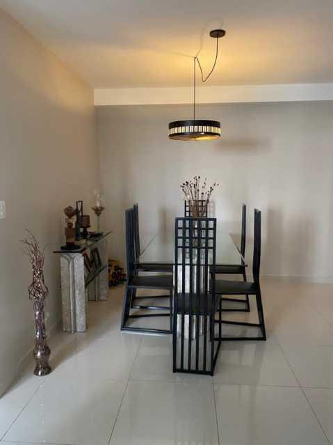 08 - Apartamento 3 quartos à venda Recreio dos Bandeirantes, Rio de Janeiro - R$ 500.000 - FRAP30675 - 9