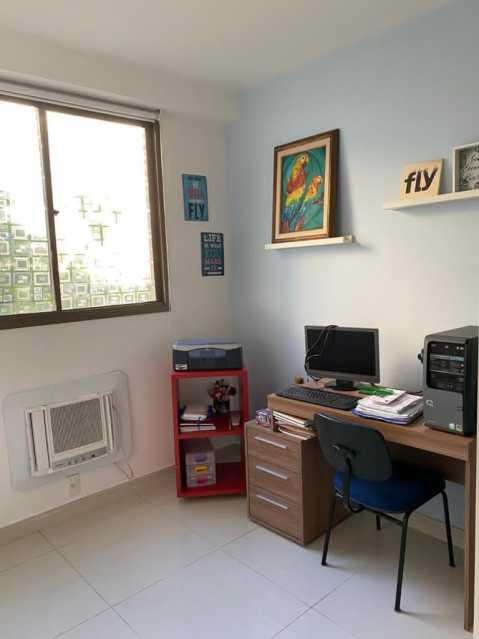 09 - Apartamento 3 quartos à venda Recreio dos Bandeirantes, Rio de Janeiro - R$ 500.000 - FRAP30675 - 10