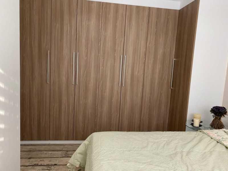 10 - Apartamento 3 quartos à venda Recreio dos Bandeirantes, Rio de Janeiro - R$ 500.000 - FRAP30675 - 11