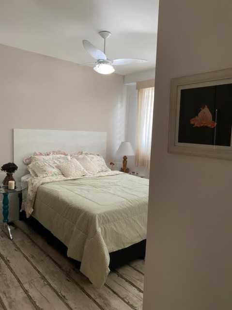 11 - Apartamento 3 quartos à venda Recreio dos Bandeirantes, Rio de Janeiro - R$ 500.000 - FRAP30675 - 12