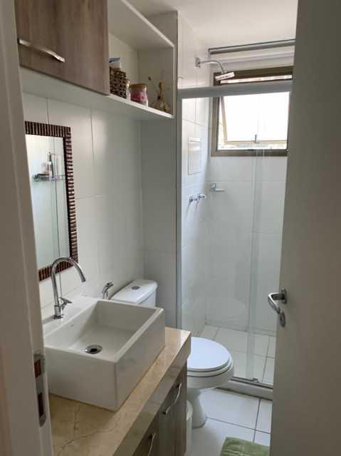 12 - Apartamento 3 quartos à venda Recreio dos Bandeirantes, Rio de Janeiro - R$ 500.000 - FRAP30675 - 13