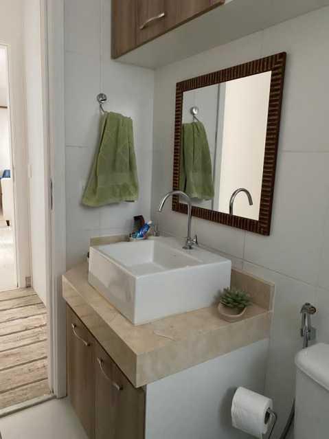 13 - Apartamento 3 quartos à venda Recreio dos Bandeirantes, Rio de Janeiro - R$ 500.000 - FRAP30675 - 14