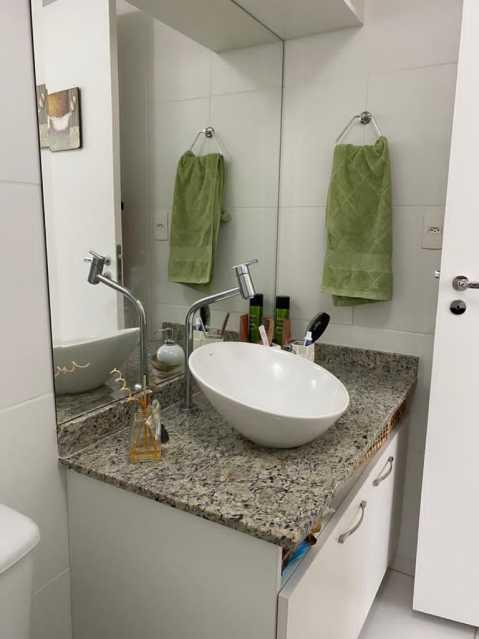 15 - Apartamento 3 quartos à venda Recreio dos Bandeirantes, Rio de Janeiro - R$ 500.000 - FRAP30675 - 16