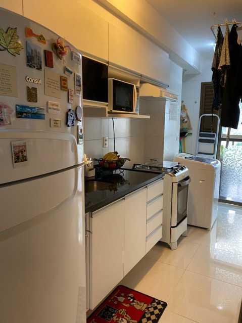 16 - Apartamento 3 quartos à venda Recreio dos Bandeirantes, Rio de Janeiro - R$ 500.000 - FRAP30675 - 17