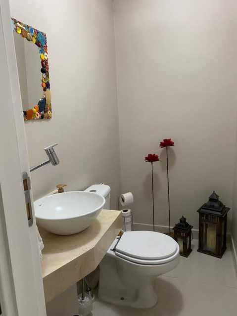 17 - Apartamento 3 quartos à venda Recreio dos Bandeirantes, Rio de Janeiro - R$ 500.000 - FRAP30675 - 18