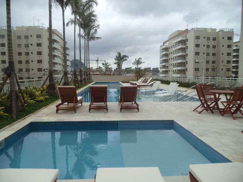 18 - Apartamento 3 quartos à venda Recreio dos Bandeirantes, Rio de Janeiro - R$ 500.000 - FRAP30675 - 19