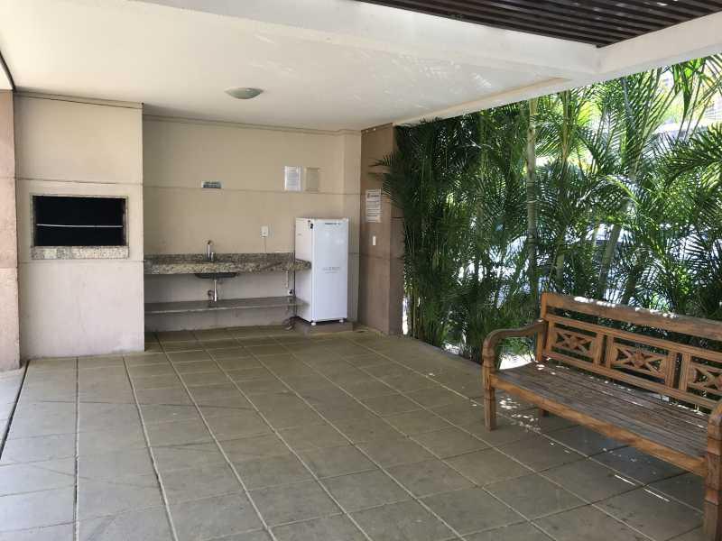 20 - Apartamento 3 quartos à venda Recreio dos Bandeirantes, Rio de Janeiro - R$ 500.000 - FRAP30675 - 21