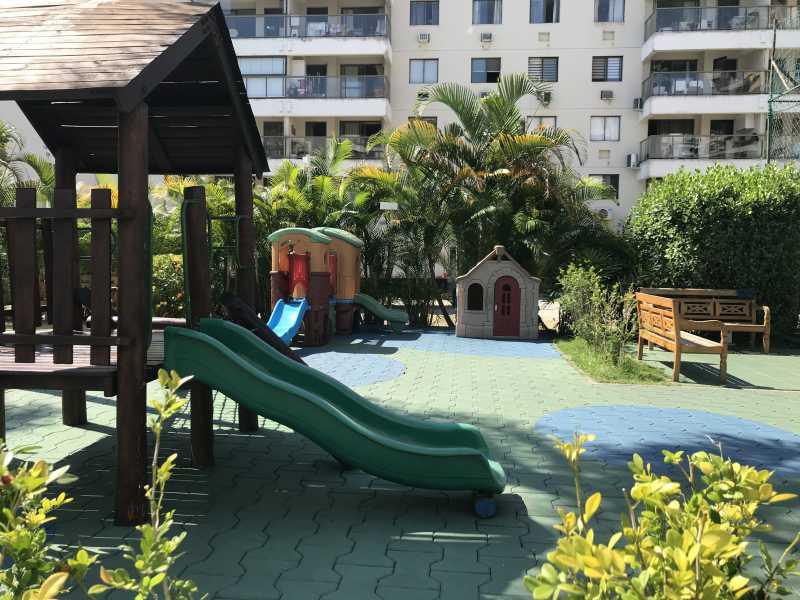 22 - Apartamento 3 quartos à venda Recreio dos Bandeirantes, Rio de Janeiro - R$ 500.000 - FRAP30675 - 23