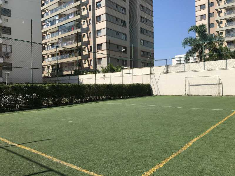 23 - Apartamento 3 quartos à venda Recreio dos Bandeirantes, Rio de Janeiro - R$ 500.000 - FRAP30675 - 24