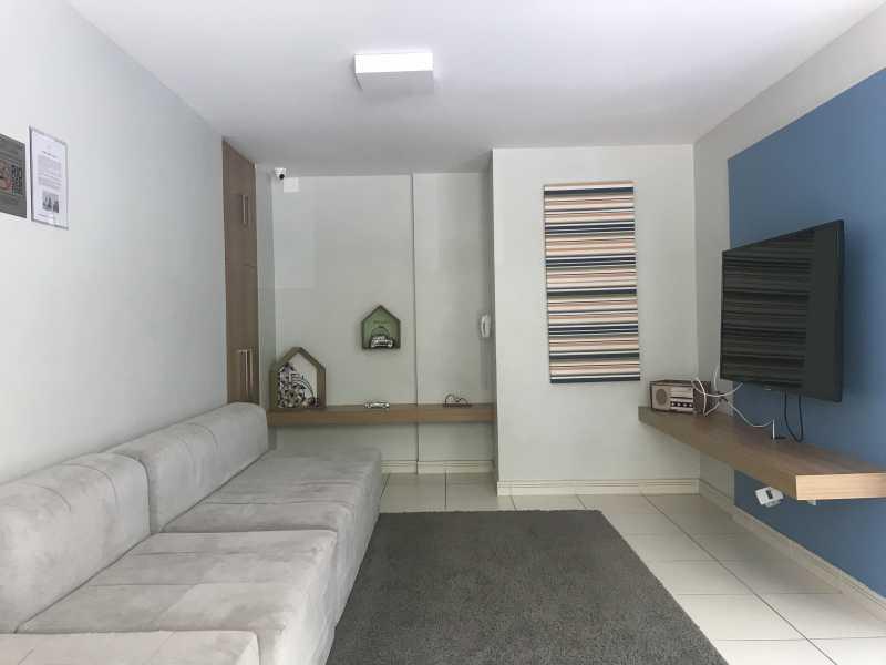 24 - Apartamento 3 quartos à venda Recreio dos Bandeirantes, Rio de Janeiro - R$ 500.000 - FRAP30675 - 25