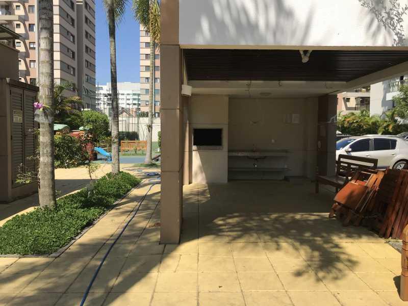 25 - Apartamento 3 quartos à venda Recreio dos Bandeirantes, Rio de Janeiro - R$ 500.000 - FRAP30675 - 26