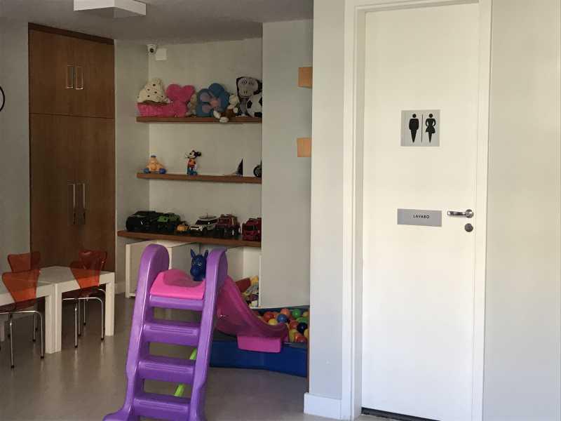 26 - Apartamento 3 quartos à venda Recreio dos Bandeirantes, Rio de Janeiro - R$ 500.000 - FRAP30675 - 27