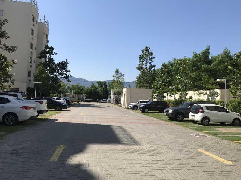 29 - Apartamento 3 quartos à venda Recreio dos Bandeirantes, Rio de Janeiro - R$ 500.000 - FRAP30675 - 30